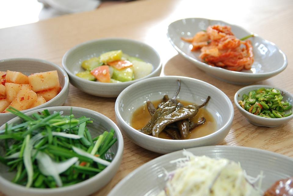 Food, Sanctuary, Cutlet, Seoul, Republic Of Korea