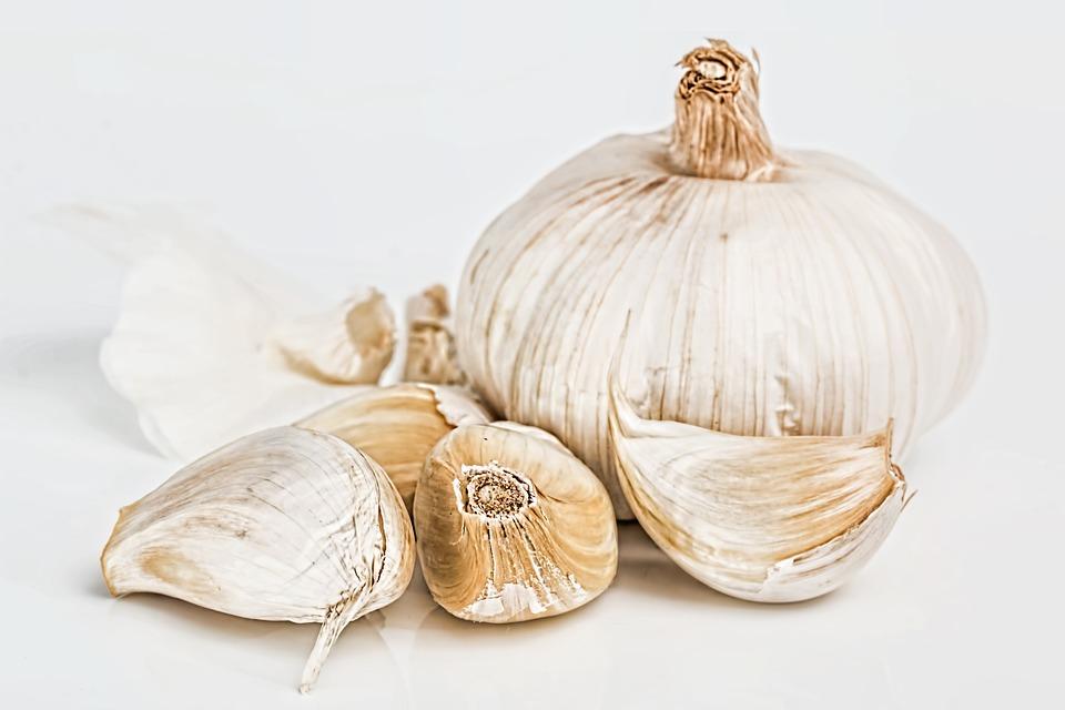 Garlic, Flavoring, Food Seasoning, Condiment, Pungent