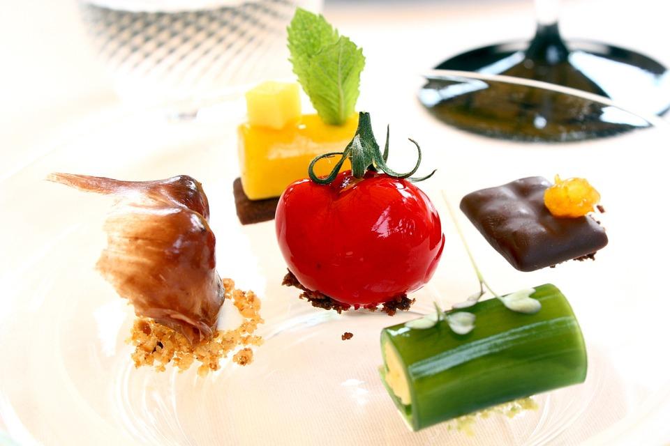 Sweet, Foods, Food, Sweet Biscuits, Red, Green, Sugar