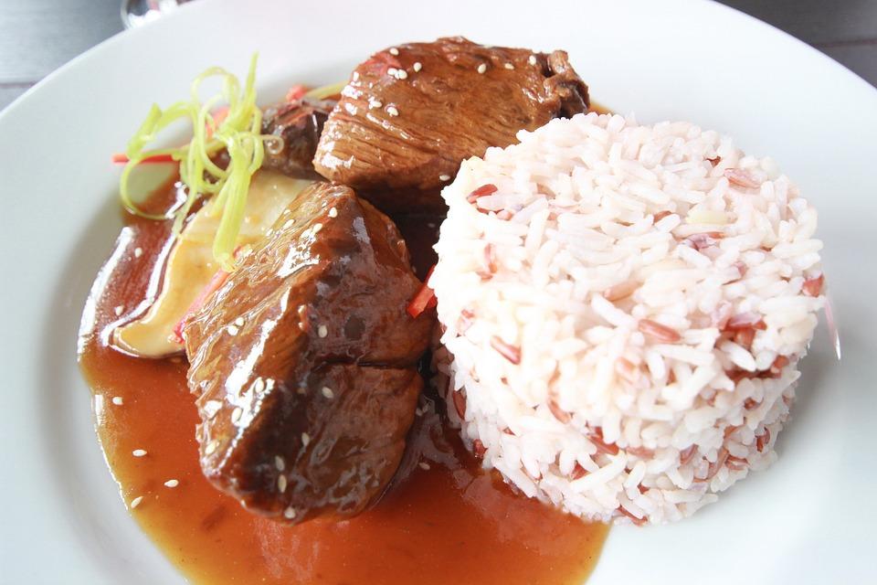 Foodstuff, Food, Thailand