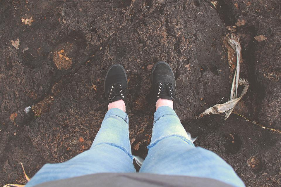 Action, Adult, Child, Daylight, Environment, Foot