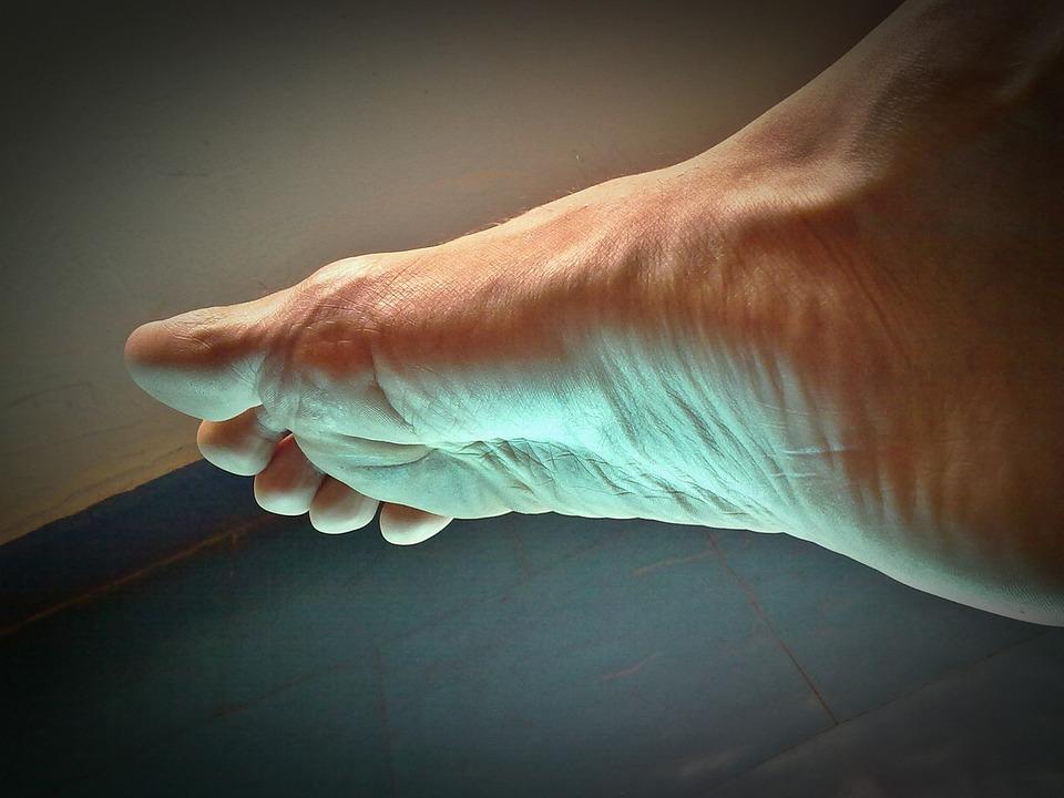 Foot, Fingers, Feet, Finger