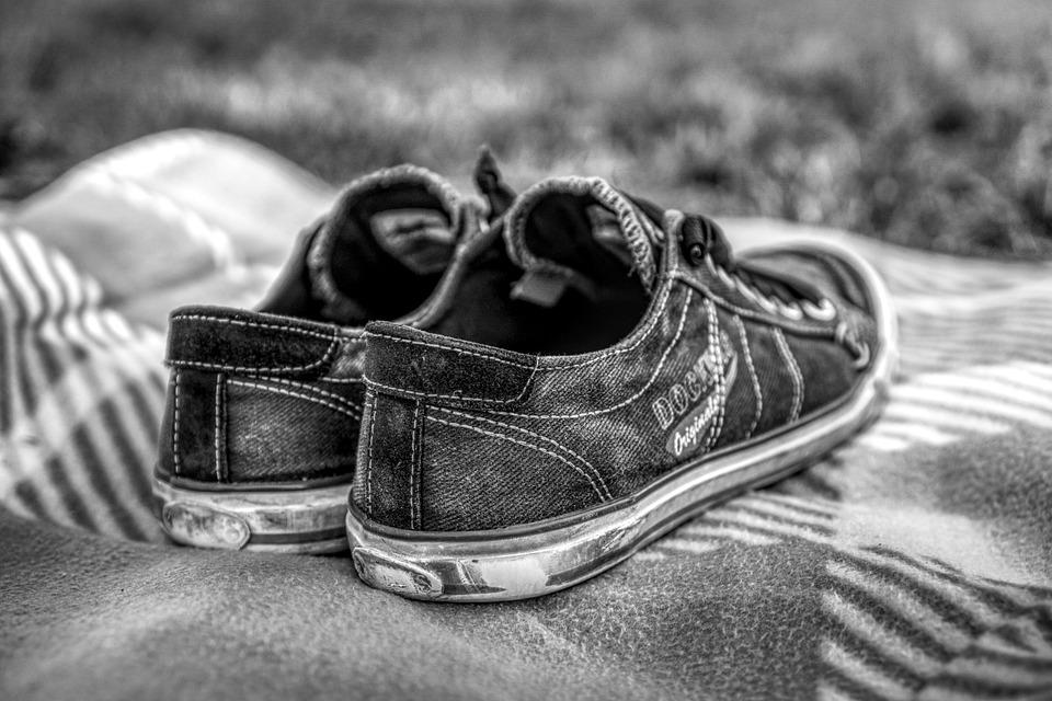 Shoes, Sneaker, Foot, Fashion, Sporty, Man, Men Shoes