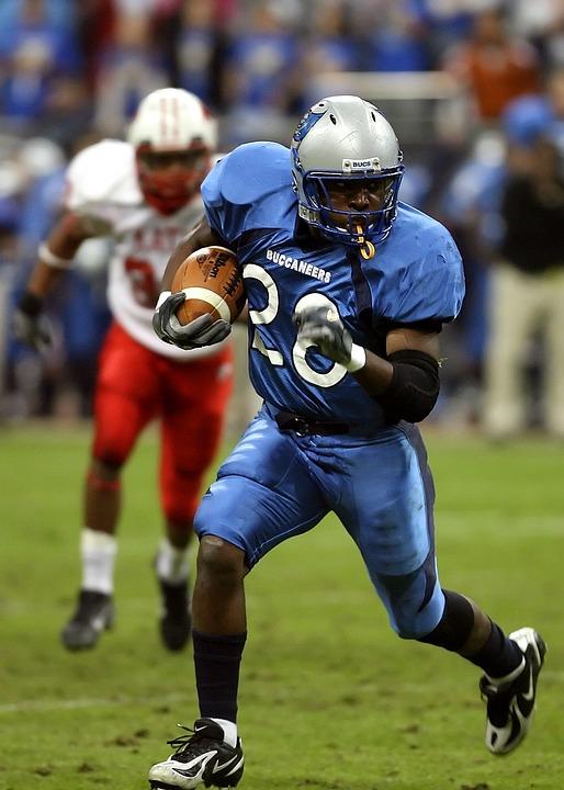 Football, American Football, American Football Player