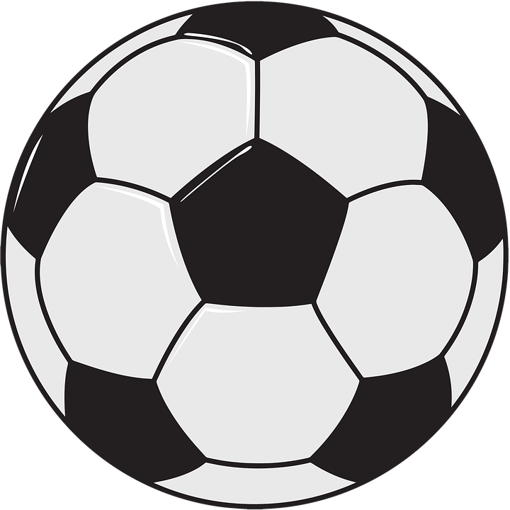 Balloon, Football, Ball, Game, Sports, Footballer