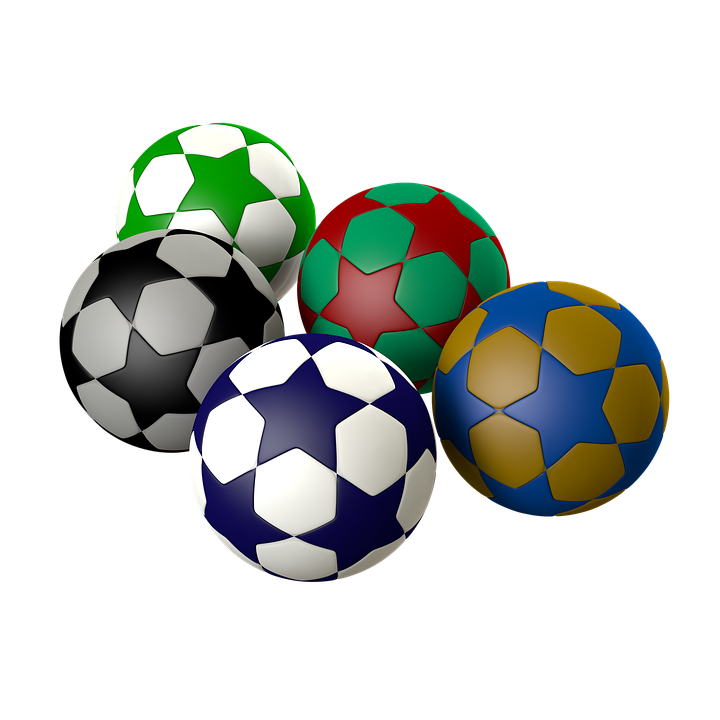 Balls, Sports, Football