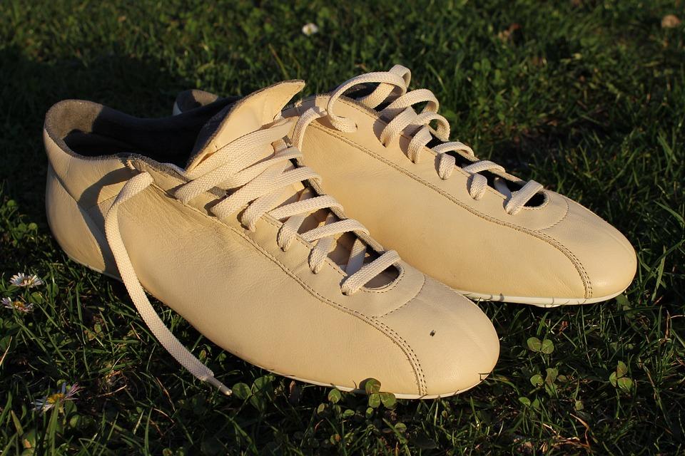 Football Boots, Football, Retro Star, Classic