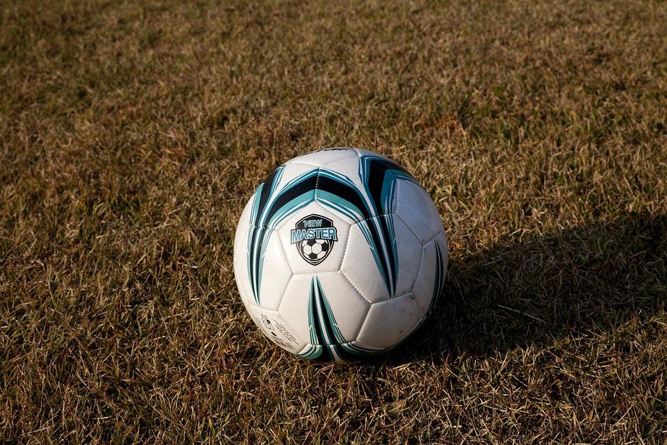 Football, Grass, Ball, Sport, Exercise, Park
