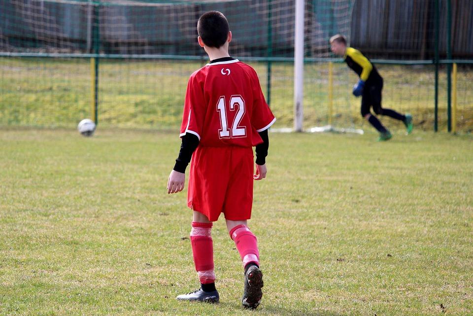 Football, Rajec, Radola, Fk Rajec, Slovakia