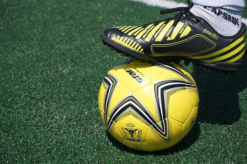 Football, Futsal, Futsal Ball, Exercise, Sport, Hobby