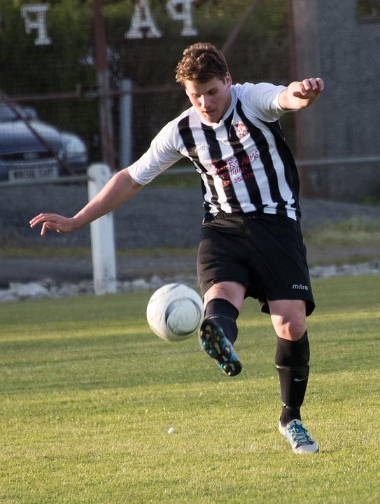 Goalkeeper, Football, Soccer, Sport, Game, Ball, Player