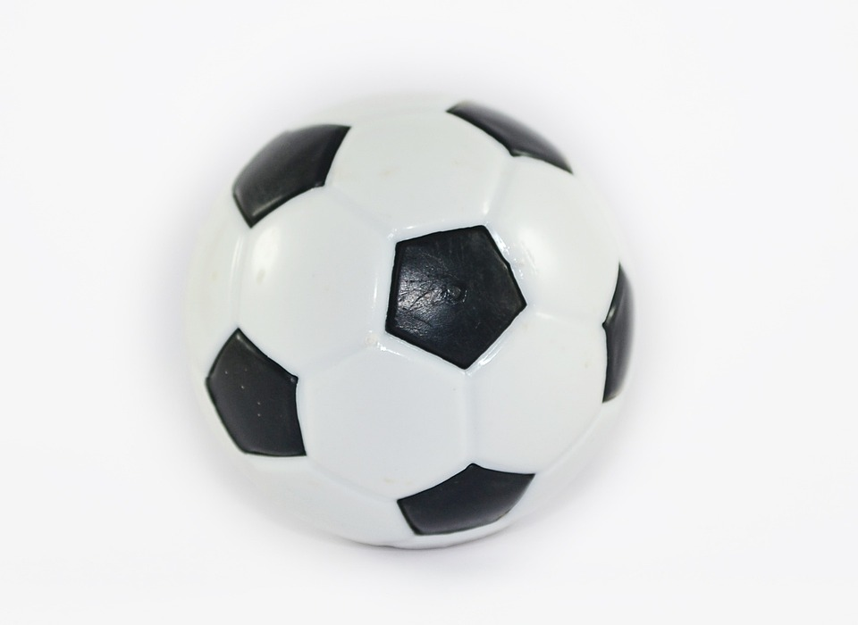 Toy, Football, Rubber Ball, Toys, Children, Fun, Soccer
