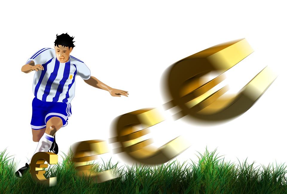 Football, Sport, Money, Value, Players, Shoot, Shot