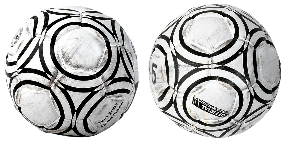 Soccer Ball, Football, Ball, Sports, Game, Field