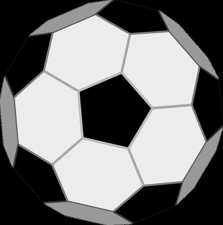 Soccer Ball, Ball, Football, Sports