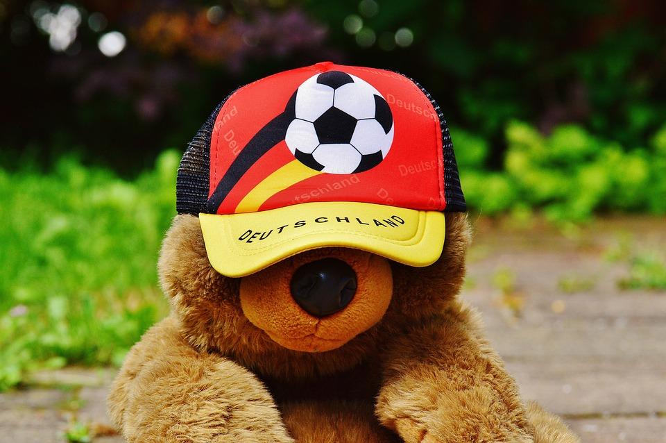 European Championship, Football, 2016, Teddy, France