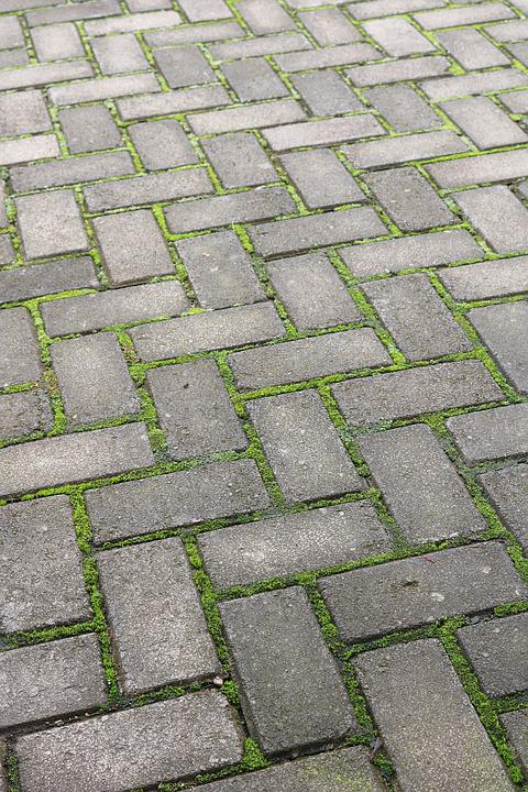 Stone, Pavement, Pattern, Footpath, Cobblestone, Paving