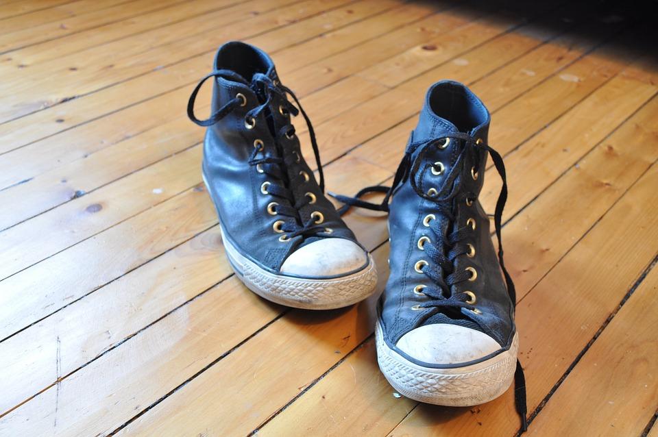 Footwear, Wear, Shoe, Foot, Fashion, Couple Together