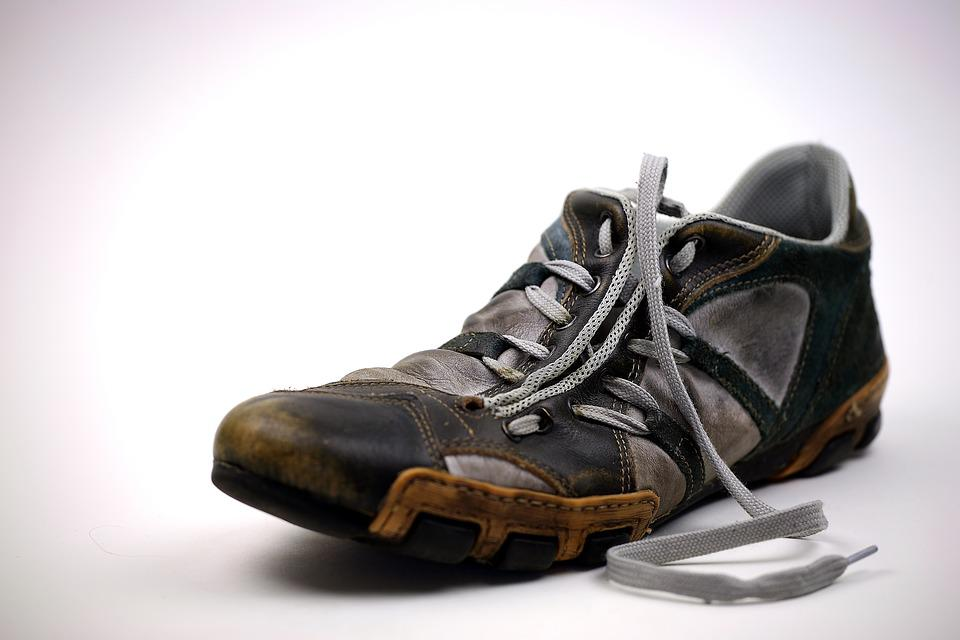Shoe, Lace, Laces, Footwear, Shoes, Sneaker, Outdoors
