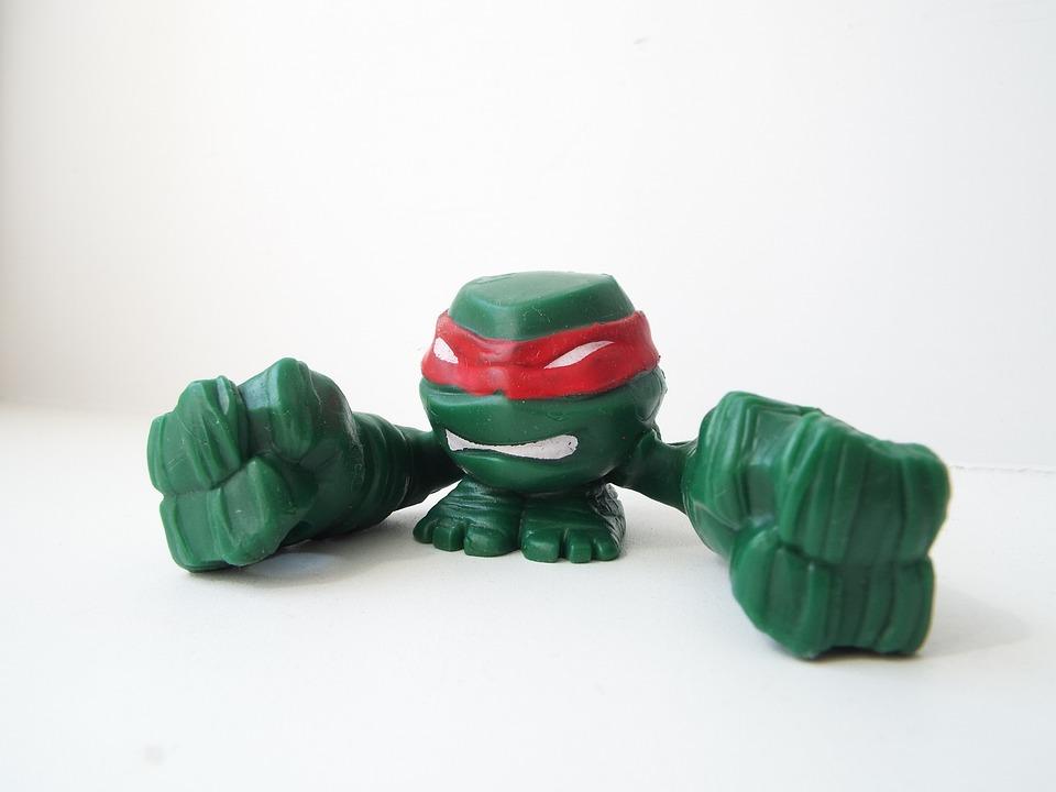 Toy, Kids, Toys, Bug, Ninja, For Children