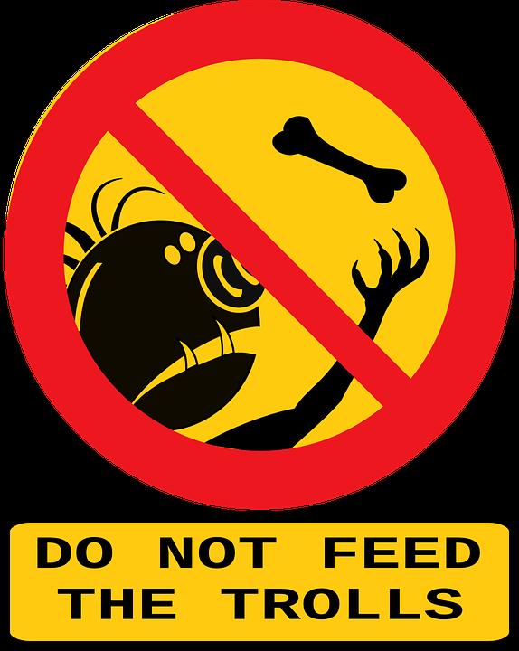 Forbidden, Humor, Prohibited, Troll, Feed