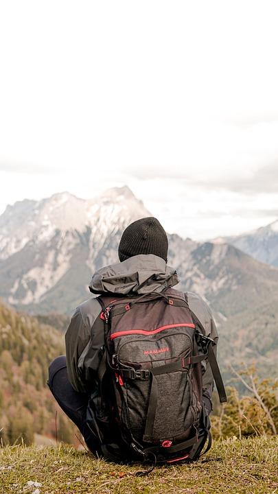 Outdoor, Hiking, Nature, Hike, Landscape, Forest