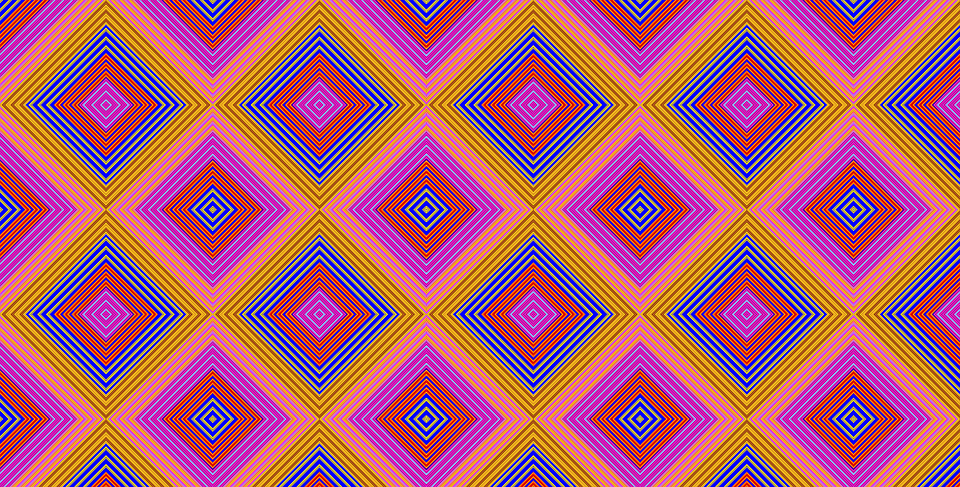 Backgrounds Pattern, Squares, Geometry, Form, Tile
