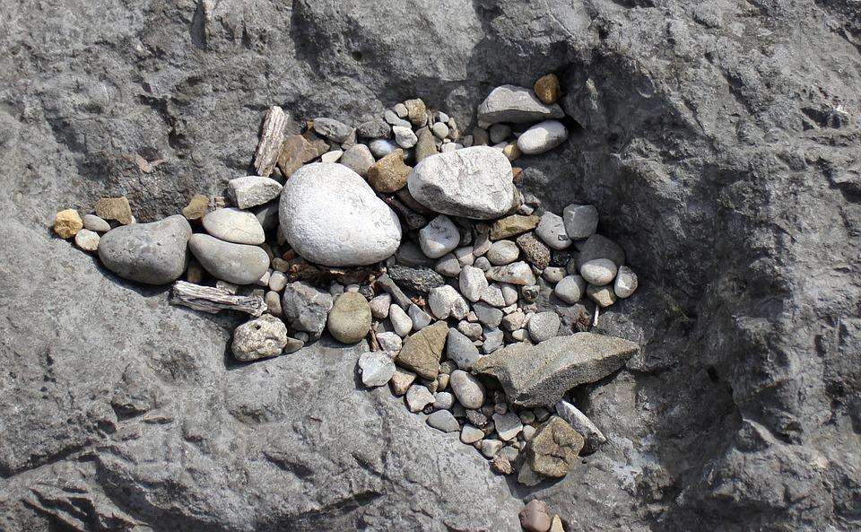 Rock, Stones, Collection, Pebbles, Pebble, Stone, Form