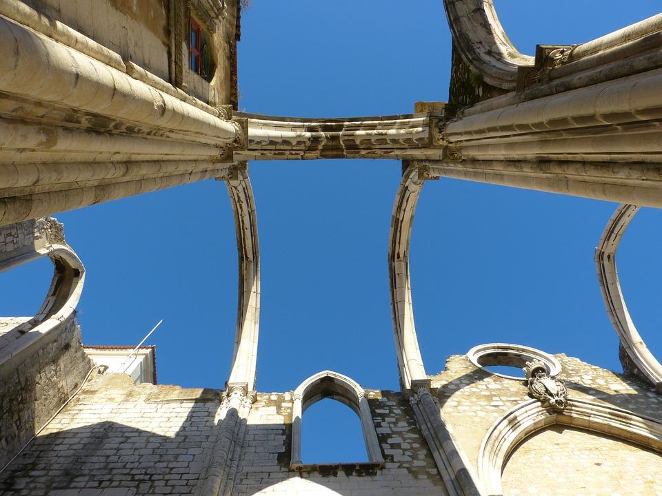 Convento Do Carmo, Former Monastery, Carmelite Order