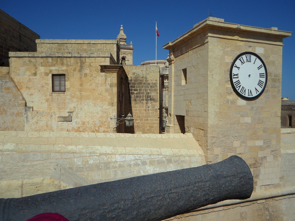 Fort, Fortification, Fortress, Fortifications, Gozo