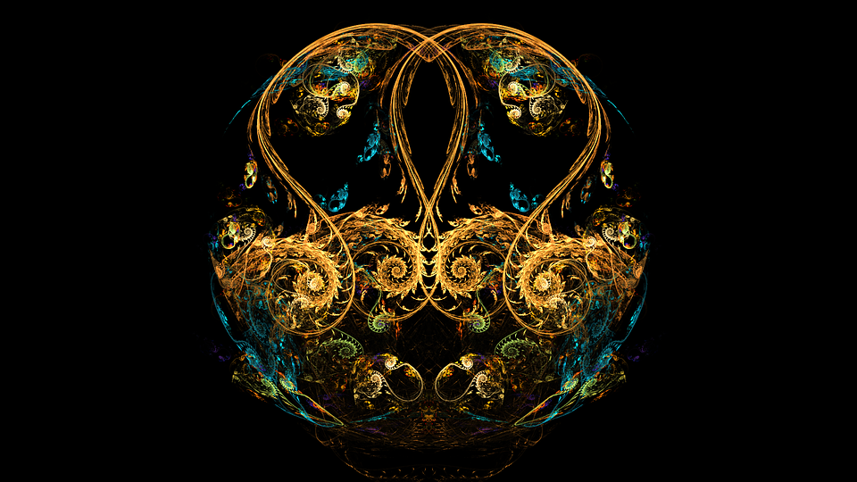 Fractal, Fractal Art, Digital Art, Fantasy, Abstract