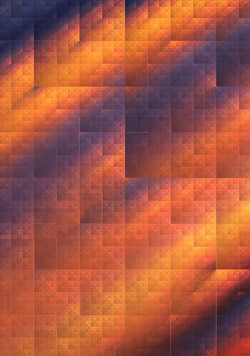 Abstract, Fractal, Background, Computer, Creative