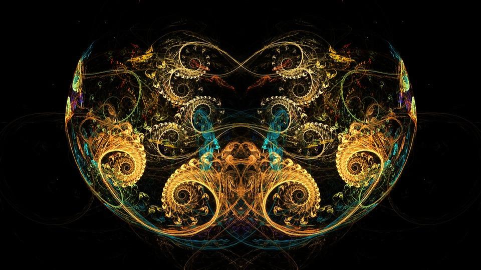 Fractal, Fractal Art, Digital Art, Computer Graphics