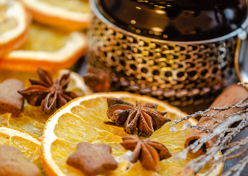 Star Anise, Anise, Spices, Fragrance, Spice, Ingredient