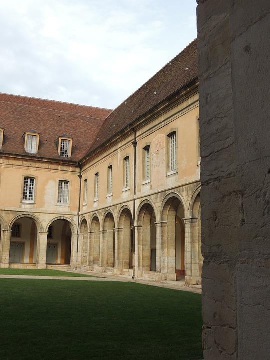 Cluny, France, Abbey