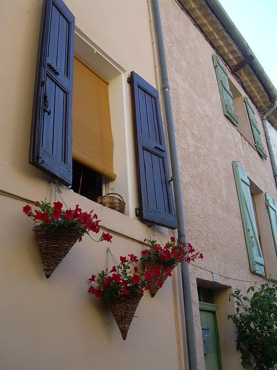 Provence, France, Decoration