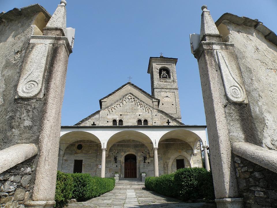 France, Building, Church, Faith, Religion, Architecture