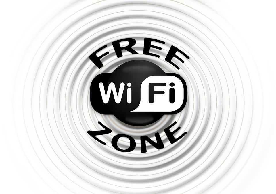 Free photo Free Internet Wlan Access Network Wifi - Max Pixel