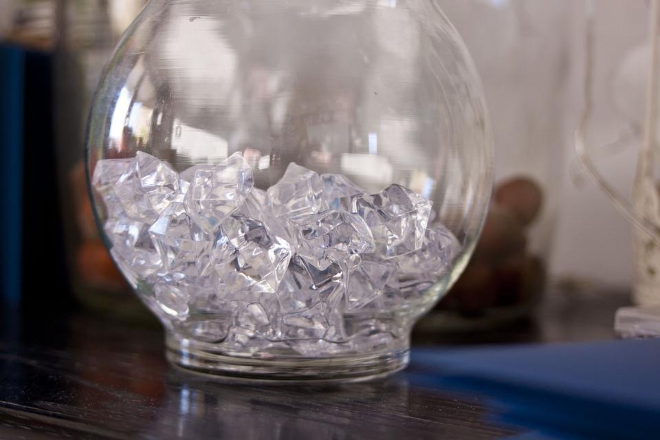 The Drink, Body Crystal, Ice, Crystal, Texture, Freez