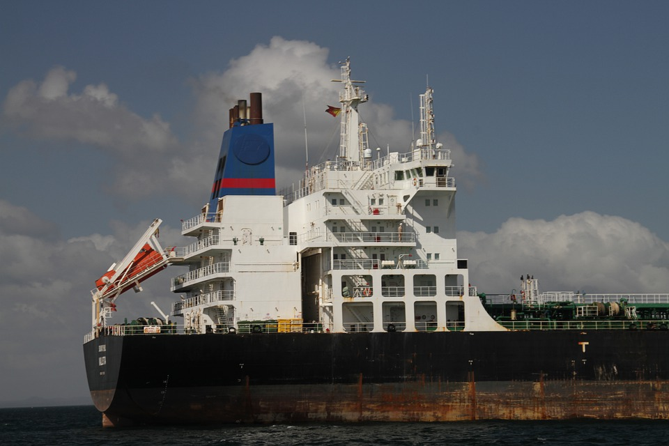 Cargo Ship, Panama Canal, Vessel, Freight, Crossing
