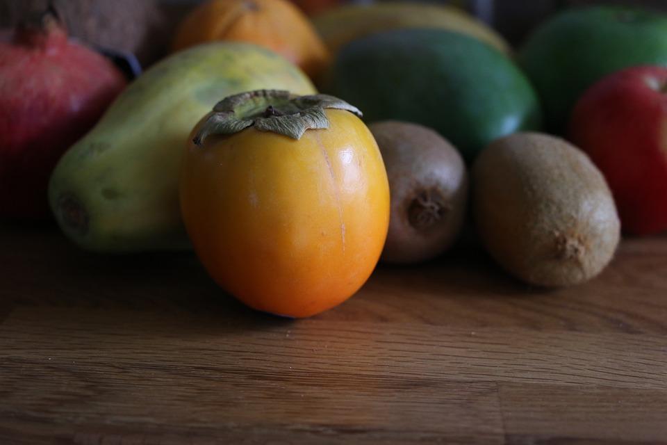Fruits, Fruit, Kiwi, Food, Healthy, Fresh, Green, Diet