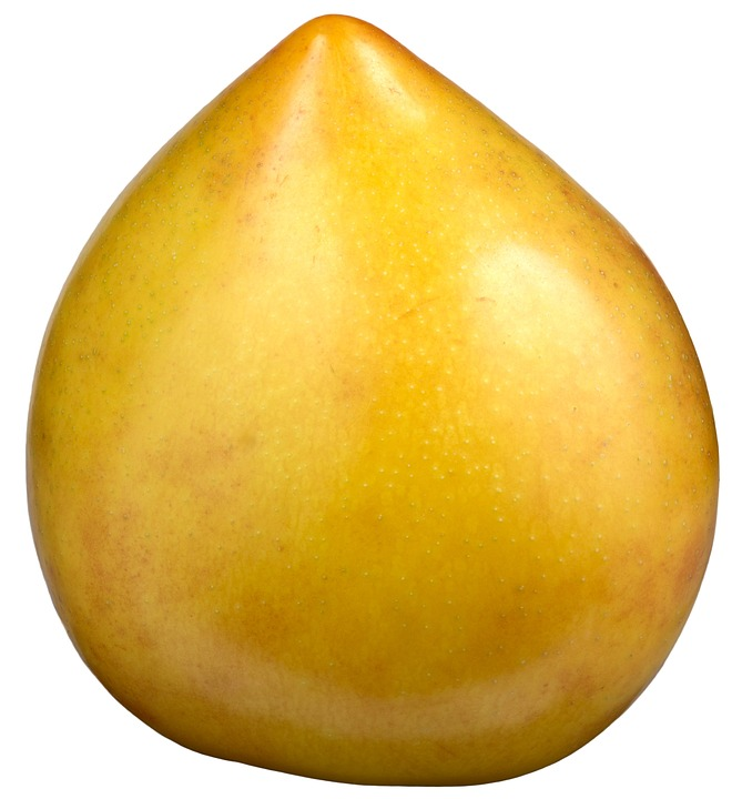 Plum, Fruit, Yellow Plum, Fresh, Healthy, Nutrition
