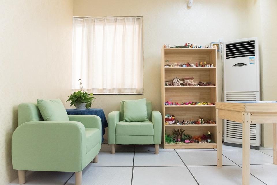 Indoor, Fresh, The Indoor Environment