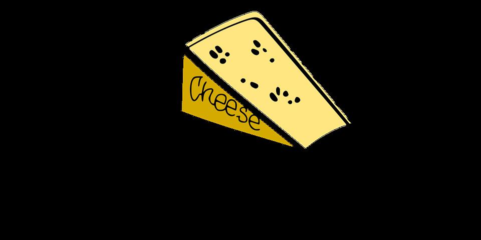 Cutting Board, Cheese, Food, Kitchen, Knife, Fresh