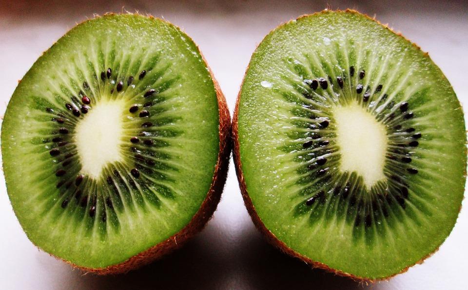 Kiwi, Fruit, The Richness Of, Southern Fruits, Fresh