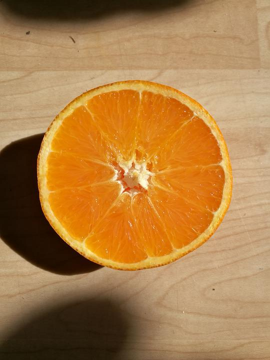 Orange, Summer, Fresh, Tasty, Fruit