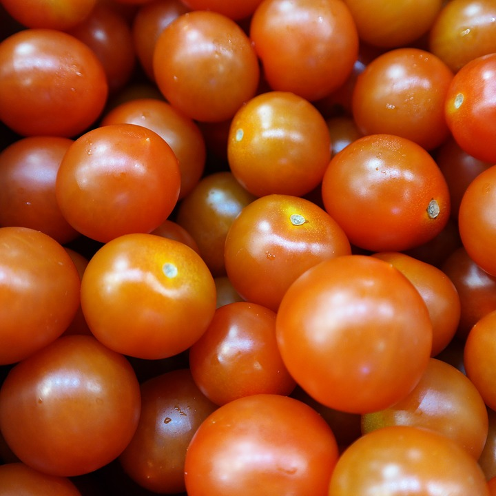 Fresh, Tomatoes, Organic, Tomato, Food