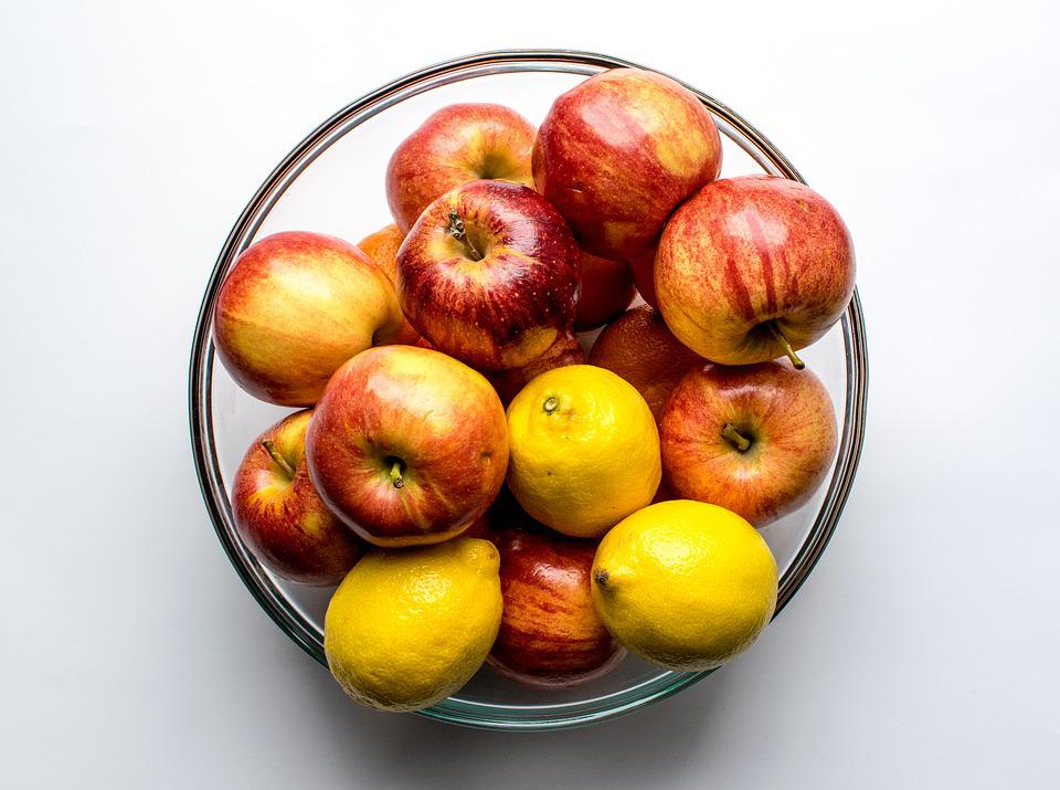 Fruit, Apple, Food, Juicy, Freshness, Healthy
