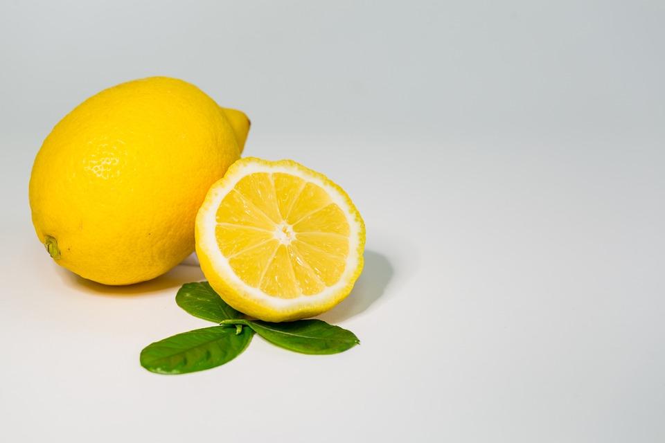 Citrus, Juicy, Fruit, Lemon, Freshness