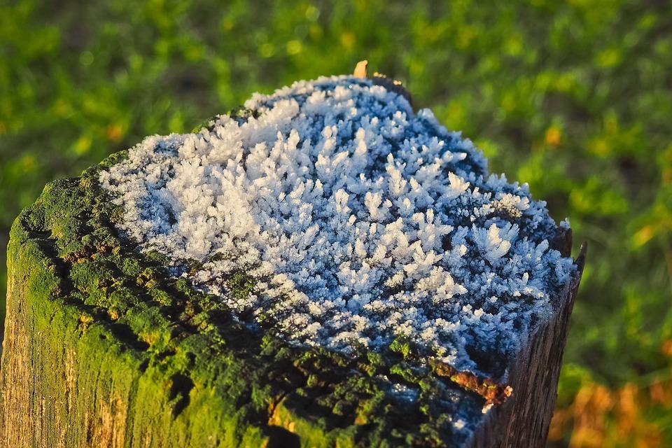 Ice, Eiskristalle, Winter, Frost, Cold, Frozen, Wintry